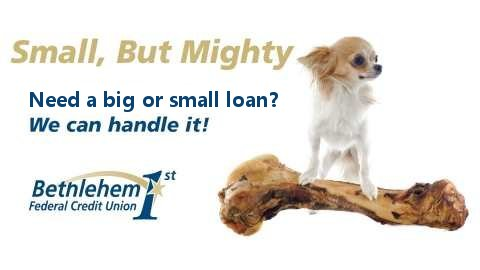 Read more about Beth1st FCU Loans
