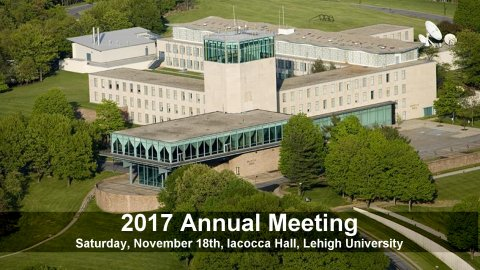 Join us at the 2017 Annual Meeting of Bethlehem 1st Federal Credit Union.