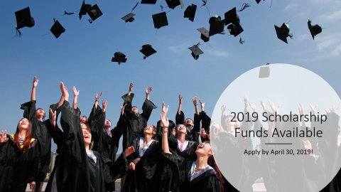 Bethlehem 1st FCU will award three $1,000 scholarships to high school seniors in 2019. Click here to see who is eligible and how to apply...