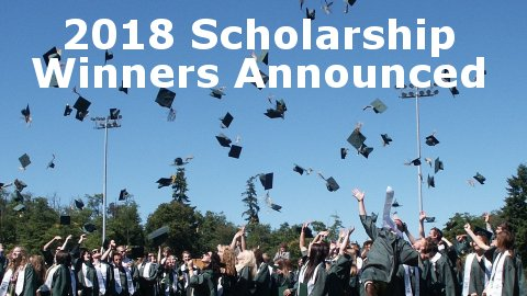 Find out who's receiving Scholarships from Bethlehem 1st FCU