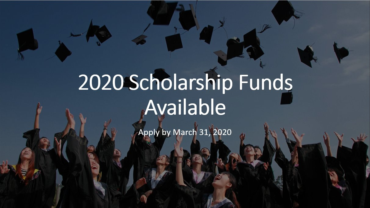 High School Seniors: Apply for a chance to receive one of three $1,000 scholarships from Bethlehem 1st Federal Credit Union. Click here for the application...