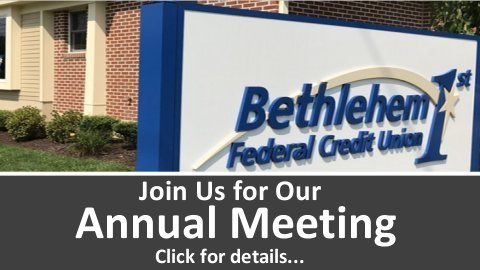 Join us at our Annual Meeting. Click for details...