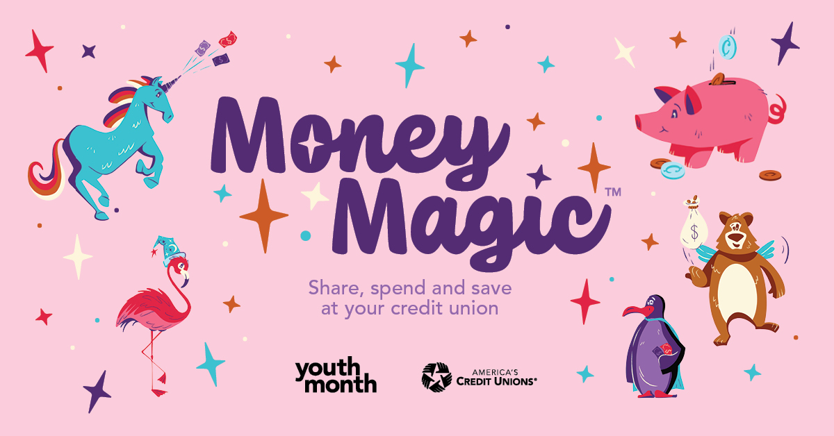 Youth month logo